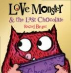 Porovnat ceny Collins Love Monster and the Last Chocolate