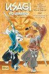 Porovnat ceny Dark Horse Comics Usagi Yojimbo Volume 31: the Hell Screen Limited Edition