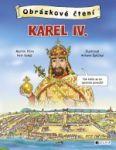Porovnat ceny Fragment Obrázkové čtení - Karel IV.
