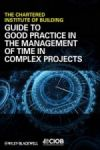 Porovnat ceny Wiley-Blackwell Guide to Good Practice in the Management of Time in Complex