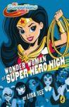 Porovnat ceny PUFFIN DC Super Hero Girls: Wonder Woman at Super Hero High
