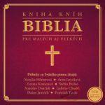 Porovnat ceny Popron Biblia pre malých aj veľkých - KNP-5CD