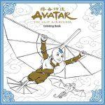 Porovnat ceny Dark Horse Comics Avatar the Last Airbender Coloring Book
