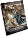 Porovnat ceny Paizo Publishing, LLC Pathfinder Pawns: Iron Gods Adventure Path Pawn Collection