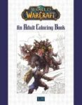 Porovnat ceny BLIZZARD ENTERTAINMENT World of Warcraft: An Adult Coloring Book