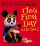 Porovnat ceny Bloomsbury Publishing PLC Chu's First Day at School