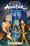 Porovnat ceny Dark Horse Comics Avatar: The Last Airbender