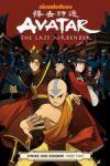 Porovnat ceny Dark Horse Comics Avatar: the Last Airbender - Smoke and Shadow Part 2