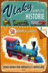 Porovnat ceny Junior Vlaky Kompletní historie