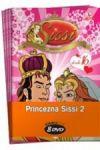 Porovnat ceny NORTH VIDEO Princezna Sissi 2. - kolekce 8 DVD