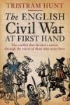 Porovnat ceny Penguin English Civil War at First Hand