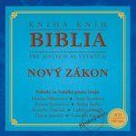 Porovnat ceny Popron Biblia - Nový zákon - KNP-2CD
