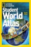 Porovnat ceny National Geographic Kids Student Atlas of the World