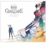 Porovnat ceny TITAN PUBLISHING GROUP Art of Rise of the Guardians