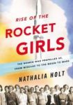Porovnat ceny LITTLE BROWN BOOKS GROUP Rise of the Rocket Girls