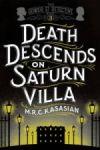 Porovnat ceny Head Of Zeus Death Descends on Saturn Villa