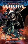 Porovnat ceny D C COMICS BATMAN DETECTIVE COMICS VOL 3