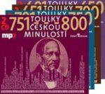 Porovnat ceny Radioservis Toulky českou minulostí komplet 601-800