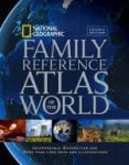 Porovnat ceny National Geographic Family Reference Atlas of the World