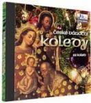 Porovnat ceny ČESKÁ MUZIKA České vánoční koledy - 1 CD