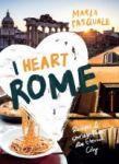 Porovnat ceny SMITH STREET BOOKS I HEART ROME