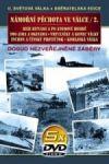 Porovnat ceny CODI art & Production Agency Námořní pěchota ve válce II. 5 DVD