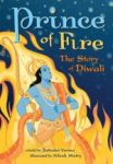 Porovnat ceny BAREFOOT BOOKS Prince of Fire: The Story of Diwali