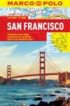 Porovnat ceny San Francisco Marco Polo City Map