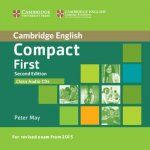 Porovnat ceny Cambridge University Press Compact First Class Audio CDs (2)