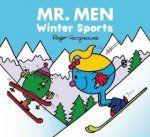 Porovnat ceny Egmont UK Mr. Men Winter Sports