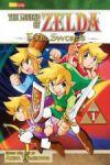 Porovnat ceny Viz Media Legend of Zelda