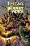 Porovnat ceny Dark Horse Comics TARZAN ON THE PLANET OF THE AP