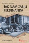 Porovnat ceny Radioservis Tak nám zabili Ferdinanda