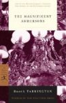 Porovnat ceny Modern Library Inc Magnificent Ambersons