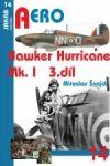 Porovnat ceny Jakab Hawker Hurricane Mk.I - 3.díl