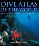 Porovnat ceny Lifestyle Books Dive Atlas Of The World