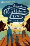 Porovnat ceny Oxford University Press Oxford Children's Classics: the Adventures of Huckleberry Finn