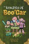Porovnat ceny ANDREWS & MCMEEL The Knights of Boo'gar: A Funny, Fantasy Adventure