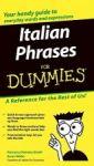 Porovnání ceny Wiley Francesca Roman Onofri: Italian Phrases For Dummies
