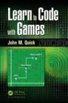 Porovnání ceny A K Peters Ltd John M Quick: Learn to Code with Games