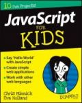 Porovnat ceny John Wiley & Sons Inc JavaScript for Kids for Dummies