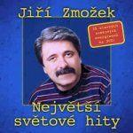 Porovnat ceny Popron Jiří Zmožek - Největší světové hity - 2 CD