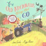 Porovnat ceny Nosy Crow OLD MACDONALDS THINGS THAT GO