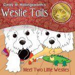 Porovnat ceny PC Kids Westie Tails-Meet Two Little Westies