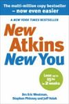Porovnat ceny VERMILION New Atkins for a New You