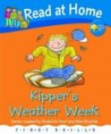 Porovnat ceny Oxford University Press Read at Home: First Skills: Kipper's Weather Week