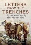 Porovnat ceny PEN & SWORD BOOKS Letters from the Trenches