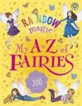 Porovnat ceny ORCHARD BOOKS My A to Z of Fairies