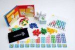 Porovnat ceny Oxford University Press Numicon: First Steps with Numicon at Home Kit