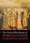 Porovnat ceny Oxford University Press Oxford Handbook of Women and Gender in Medieval Europe